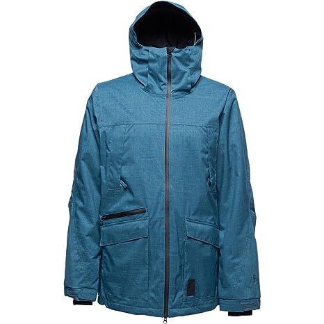Amazon.com: Omen L1 – Chaqueta de esquí para hombre: Clothing