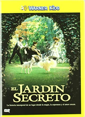 El Jardin Secreto [Spanien Import]: Amazon.de: Kate Maberly ...