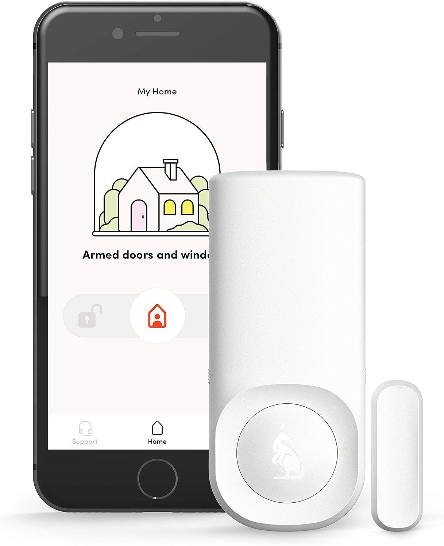 Kangaroo Home Security System Motion Entry Sensor