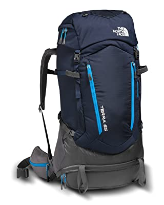Men's The North Face Terra 65 Hiking Pack