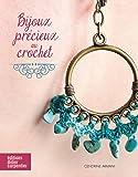 Bijoux précieux au crochet