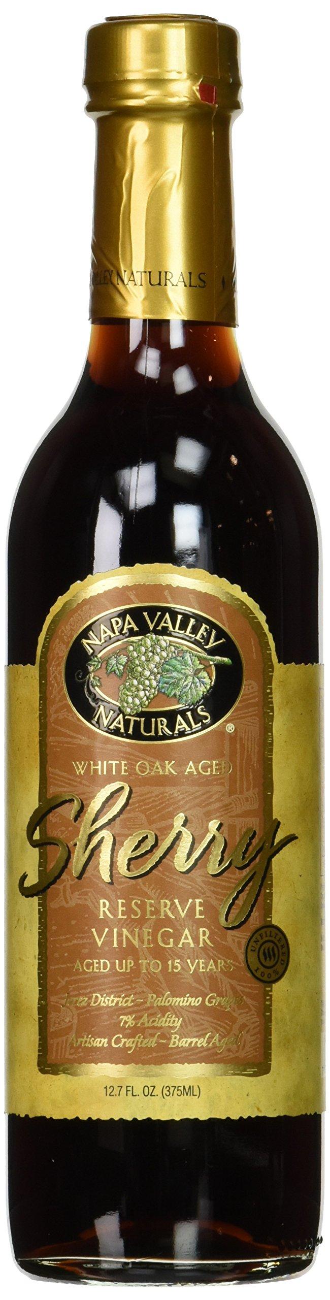 Napa Valley, Sherry Vinegar, 12.7 oz
