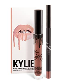 Amazon.com : Kylie Candy K Lip Kit Cosmetics, 2.4 Ounce : Beauty