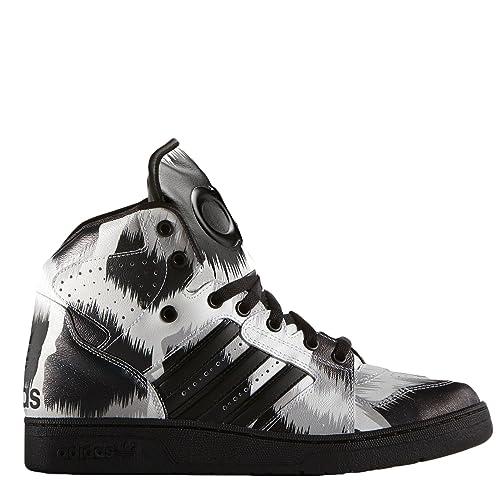 zapatillas altas de hombre adidas