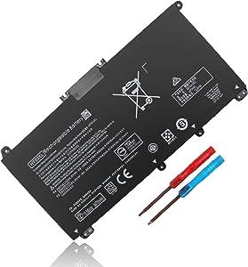 HT03XL L11119-855 Battery for HP Pavilion 15-cs0xxx 15-da0xxx 14-DK 14-CF 15-CW 15-CR 15-DB 17-BY Series 15-cs1065cl 15-db0011dx 15-da012dx 15-da0014dx 14-dk1013dx 14-dq0011dx 17-by0053cl 14m-dh1003dx