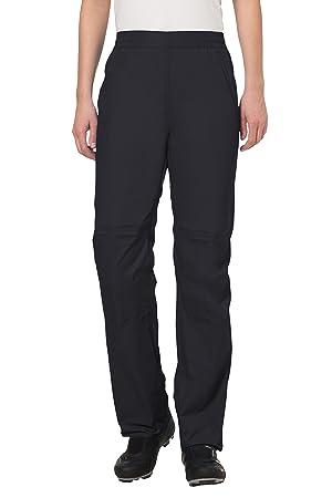 e40180e6c7b Vaude Damen Regenhose Drop Pants II: Amazon.de: Sport & Freizeit