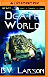 Death World (Undying Mercenaries)