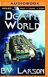 Death World (Undying Mercenaries)