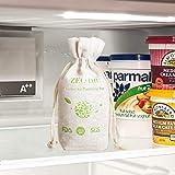 Natural Fresh Zeolite Air Purifying Bag, Odor