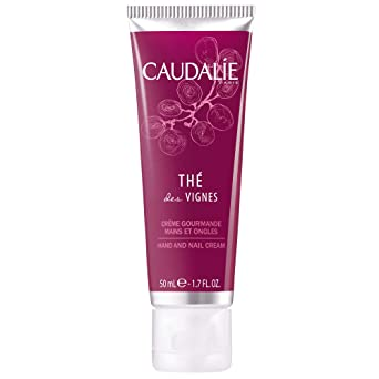 Caudalie The Des Vigne Hand And Nail Cream 1 7 Ounce Premium Beauty
