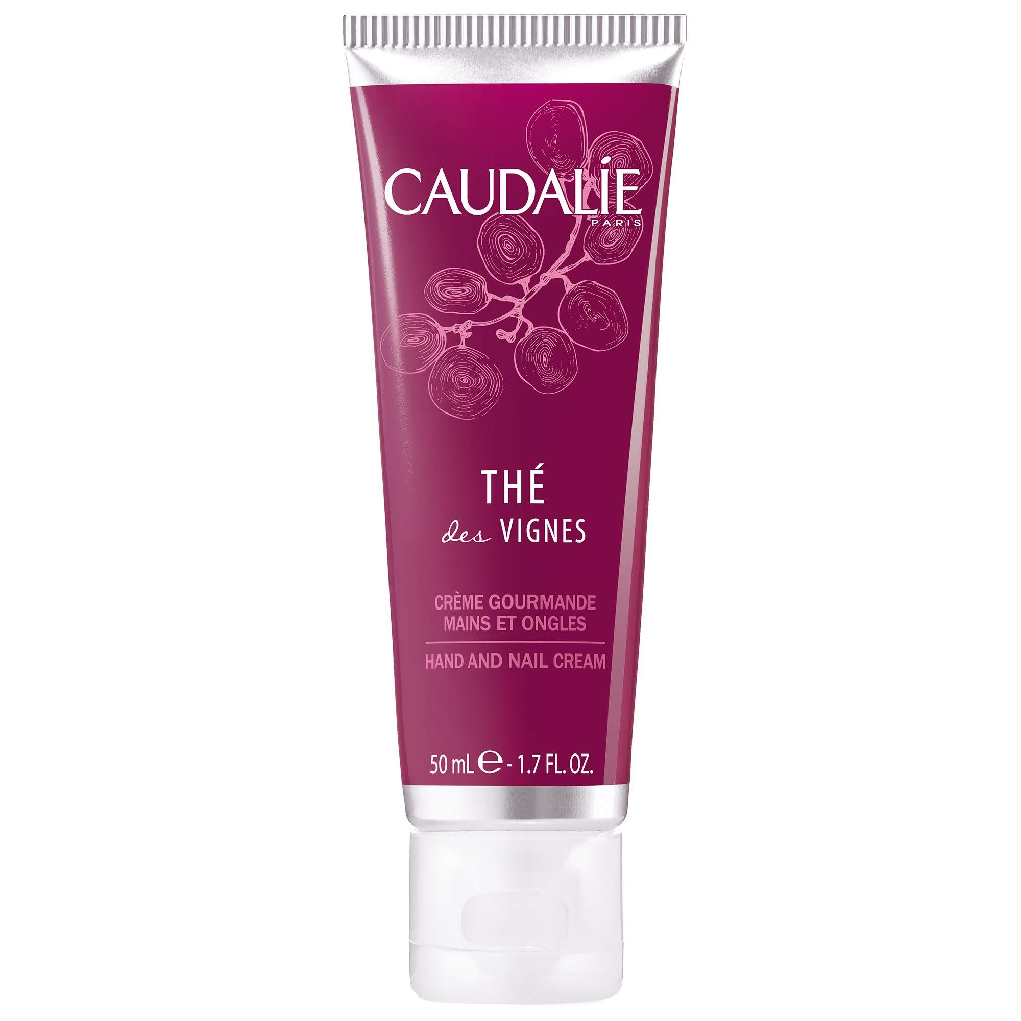 Caudalie Thé des Vignes Hand and Nail Cream 50ml