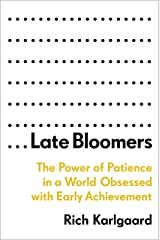 Late Bloomers Kindle Edition