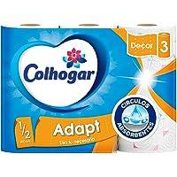 Colhogar - Papel Cocina, Adapt 3 Rollos