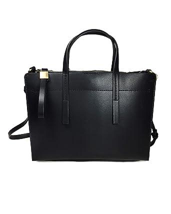 4d8dc86c1a Zara Women's Midi city bag with zip 6334/304: Amazon.co.uk: Clothing