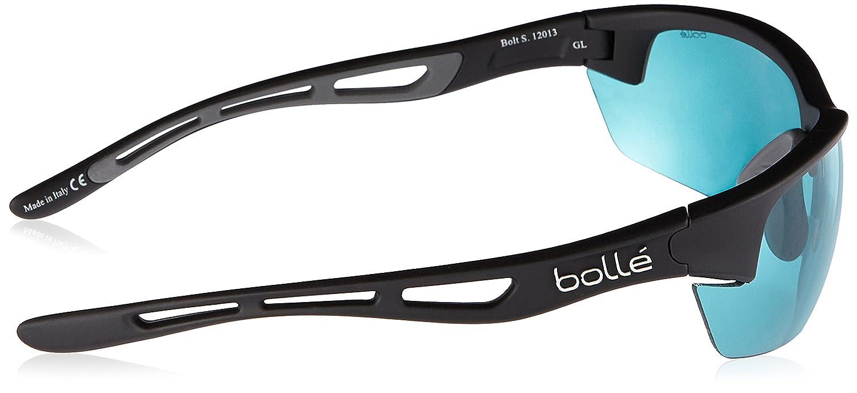 dc949fa478 Bolle Bolt S Modulator V3 Golf Oleo AF Sunglasses: Amazon.co.uk: Sports &  Outdoors