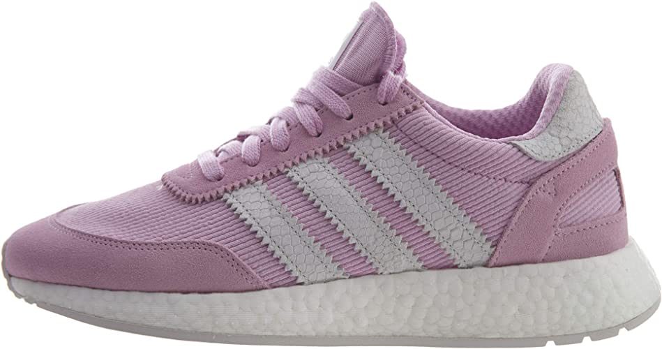 Adidas Originals N 5923 W Damen Turnschuhe Lila Textile