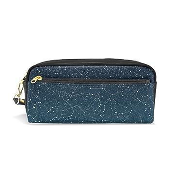 Mydaily étoiles Marine Trousse Night Sky