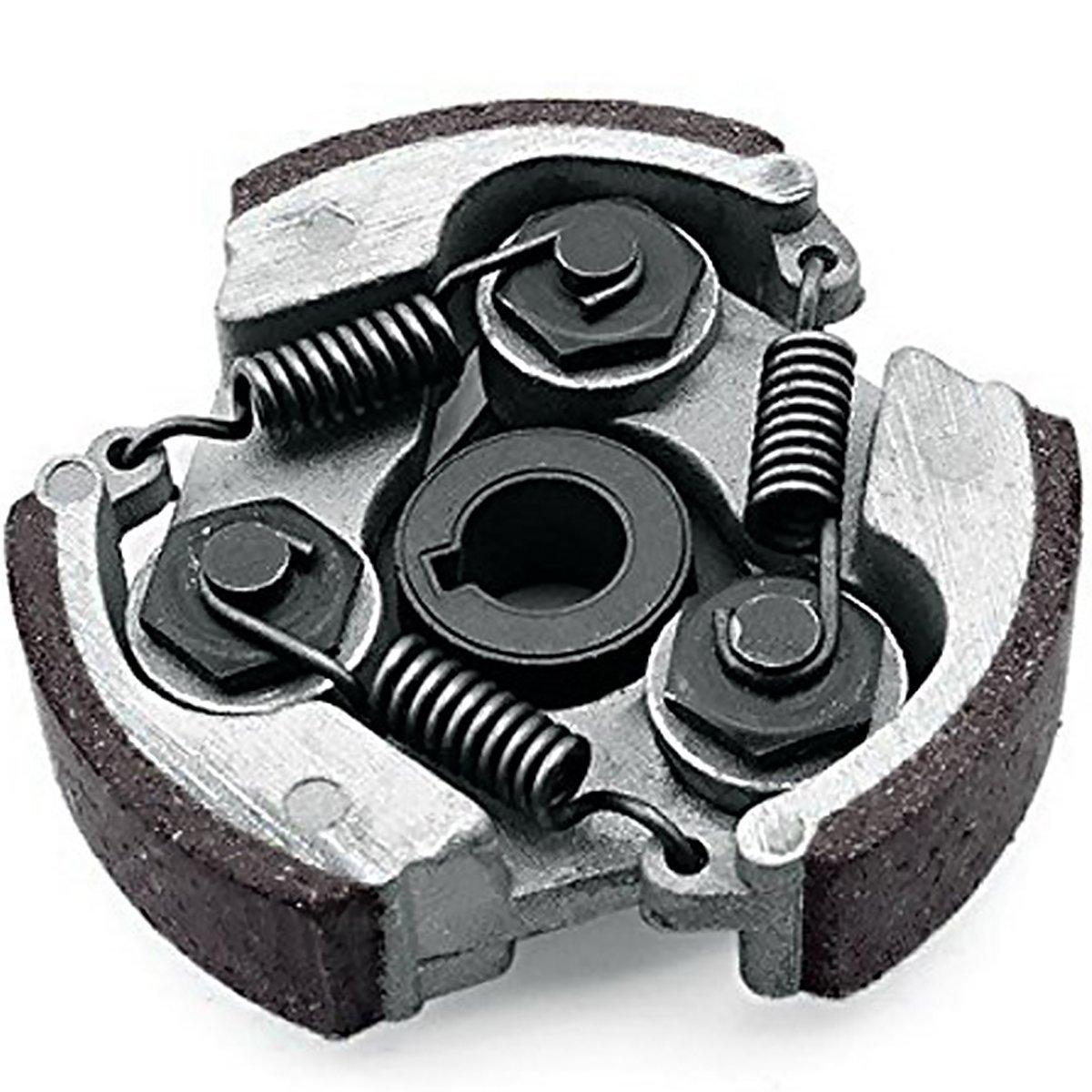 Mini Pocket Bike Clutch for 47cc 49cc Parts Cag Mta2 Mta3 by Amhousejoy DONGCHENG XINWEI