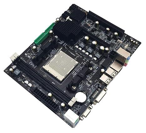 Mainboard A780 PC portátil de Escritorio PC,Motherboard ...