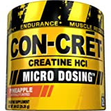 ProMera Health CON-CRET Creatine HCL Supplement, Pineapple, 0.89 Ounce