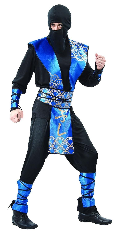 Reír Y Confeti - Ficnin007 - Para adultos traje - Ninja ...
