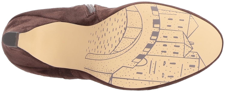 Bella Vita Women's Toni Ii Plus Harness Boot B073NQ7KX1 6.5 B(M) US|Brown Super Suede