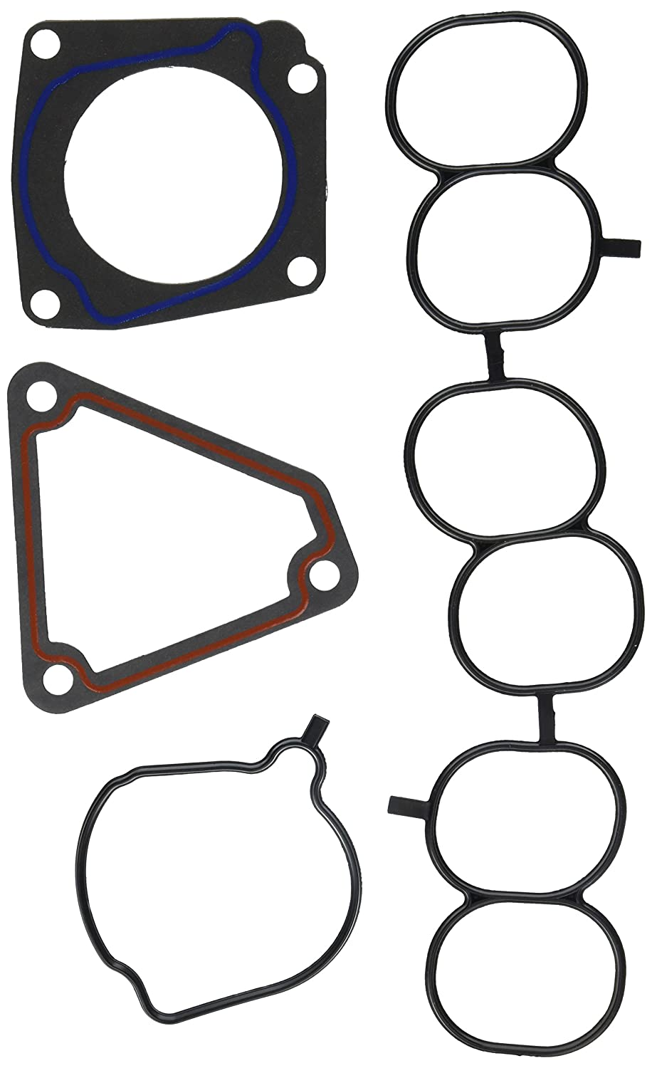 Fel-Pro MS 97002 Upper Intake/Plenum Gasket Set