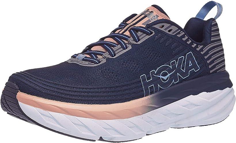 hoka running shoes amazon