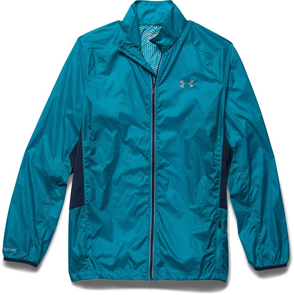 Under Armour Storm Run Packable Jacket