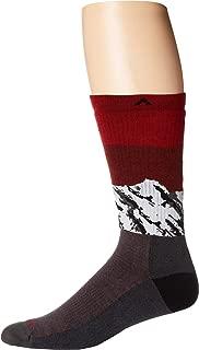 product image for Wigwam Traverse Peak Charcoal XL (Men's Shoe 12-15)