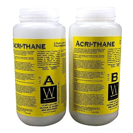 Acri-Thane | Acrylic Urethane Highly-Durable Decorative