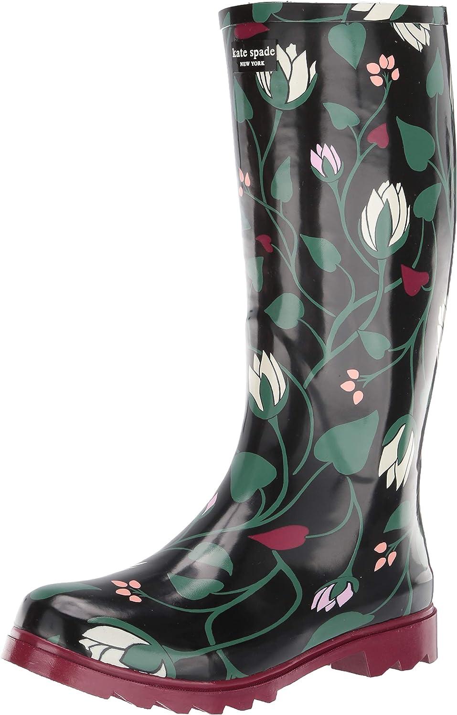 Kate Spade New York Women's Renata Rain Boot
