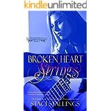 Broken Heart Strings: A Contemporary New Adult Christian Romance Novel (The Imagination Series Book 4)