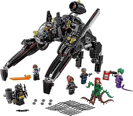 LEGO Batman Movie The Scuttler 70908
