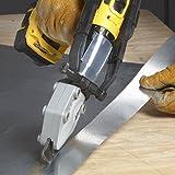 Malco TSHD Turboshear Heavy Duty Metal Cutting