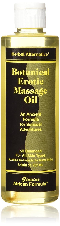 Erotic massage adventures