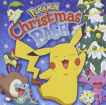 Pokemon christmas bash by pokemon on amazon music amazon. Com.