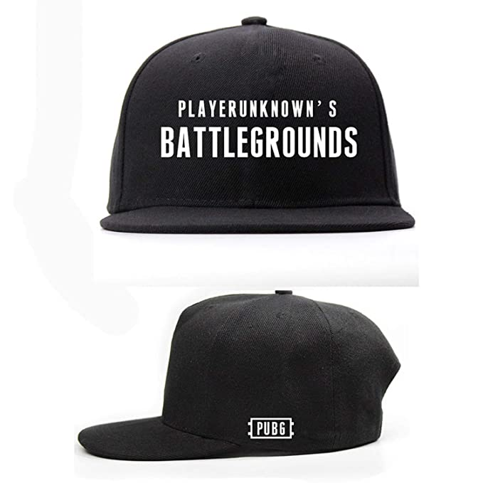 Game PUBG Hat Winner Chicken Dinner Letter Hats Hip-hop Baseball Hat Same  Paragraph Sweethearts Cap at Amazon Women s Clothing store  cf8b7cea5ab