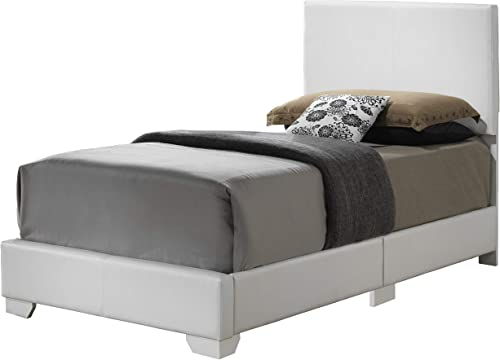Glory Furniture G1890-TB-UP Sleigh Bed