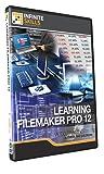 Learning FileMaker Pro 12 - Training DVD