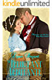 The Reluctant Debutante: a Regency romance (Light Division Romances Book 2)