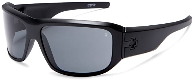 50c73b2077 Image Unavailable. Image not available for. Colour  Spy Optic Lacrosse  Polarized Sunglasses ...