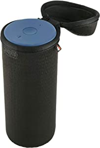 TXEsign Water-Resistant Travel Carrying Case Bag Compatible with Ultimate Ears UE Boom 3 Wireless Bluetooth Speaker