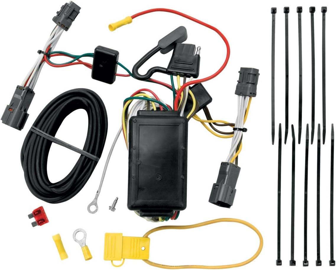 Hopkins 11143955 Plug-In Simple Vehicle to Trailer Wiring Kit