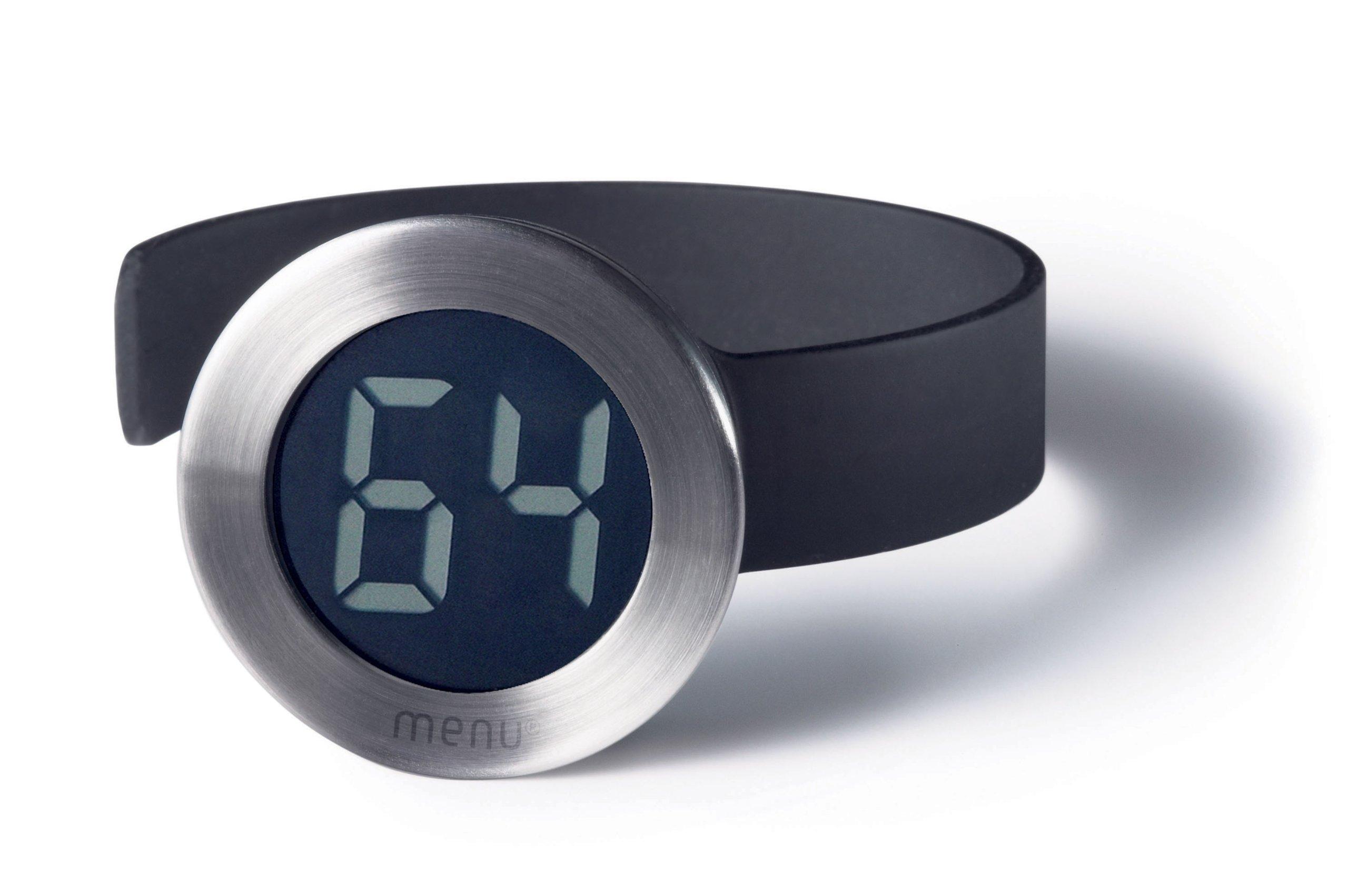 Menu Fahrenheit Wine Thermometer by Menu