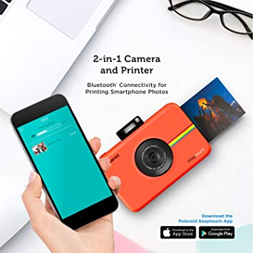Polaroid AMZPOLST20TKRD product image 6