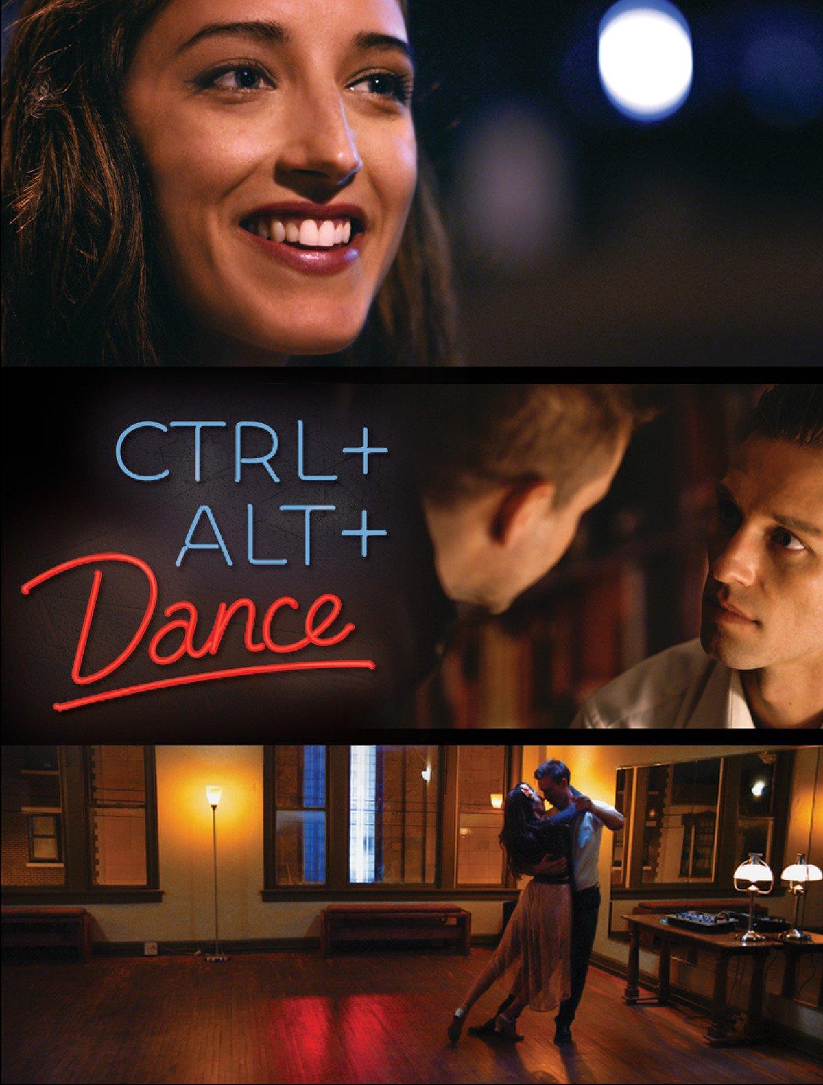 Ctrl+Alt+Dance on Amazon Prime Video UK
