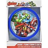 "Avengers 6"" Wall or Desk Clock"