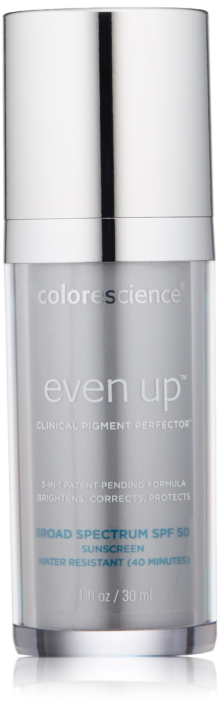 Colorescience Even Up Clinical SPF 50 Pigment Perfector Primer, 1 fl. oz