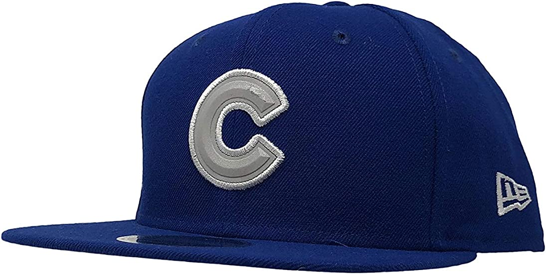 official shop best loved coupon codes Amazon.com : New Era Chicago Cubs Adjustable 9Fifty MLB Flat Bill ...